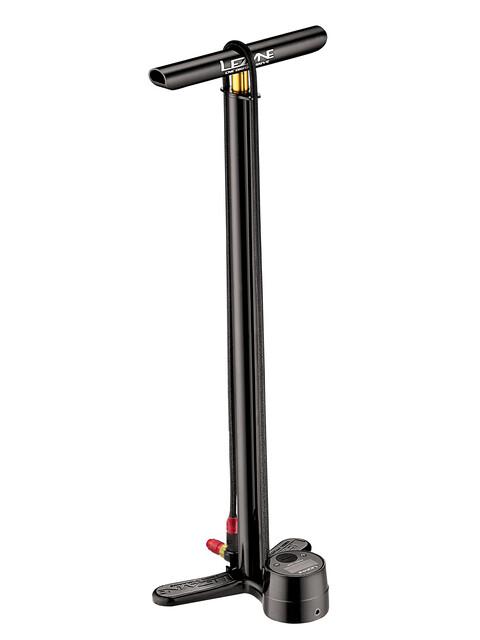 Lezyne CNC Digital Drive Bike Pump black